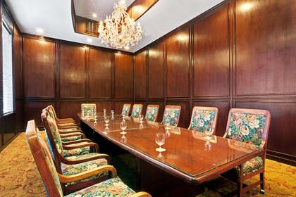 Board Room | Ramada by Wyndham Tukwila Southcenter