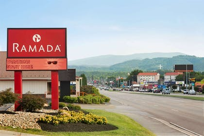 Local attraction | Ramada by Wyndham Pigeon Forge North