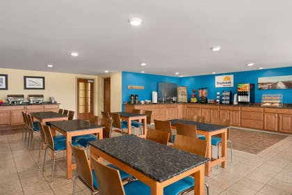 Breakfast Area | Days Inn by Wyndham Airport/Maine Mall