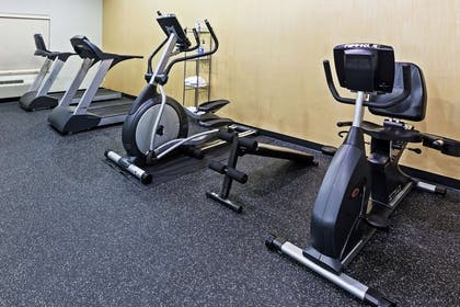 Fitness Center | Wingate by Wyndham Dallas/Las Colinas
