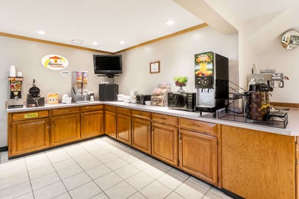 Property amenity | Super 8 by Wyndham Ionia MI