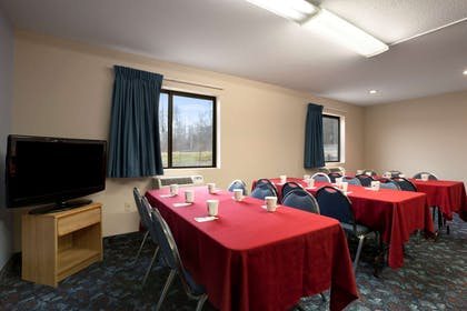 Meeting Room   Super 8 by Wyndham Cromwell/Middletown