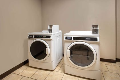 Laundry   Super 8 by Wyndham Cromwell/Middletown