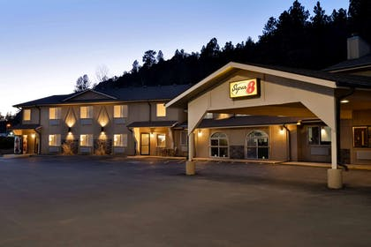 Exterior | Super 8 by Wyndham Custer/Crazy Horse Area