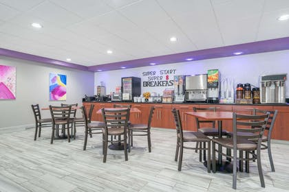 Property amenity   Super 8 by Wyndham Bloomington/Airport