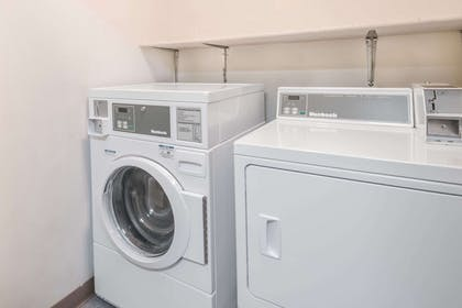 Laundry | Days Inn by Wyndham Spearfish