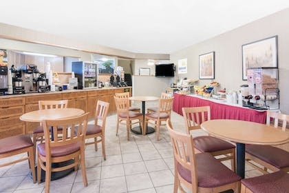 Property amenity | Days Inn & Suites by Wyndham Fargo 19th Ave/Airport Dome
