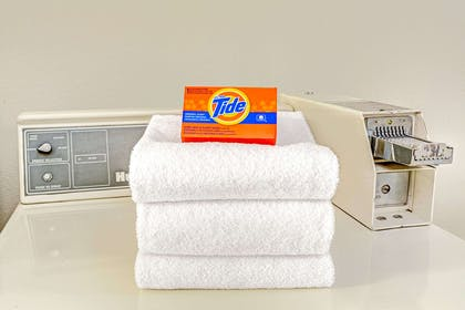 Guest Laundry | Days Inn by Wyndham Carson City