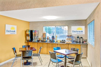 Breakfast Area | Days Inn by Wyndham Carson City