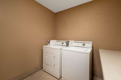 laundry facilities | Days Inn by Wyndham Mitchell SD