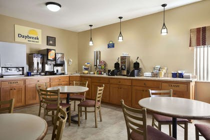 Breakfast Area | Days Inn by Wyndham Grand Forks Columbia Mall