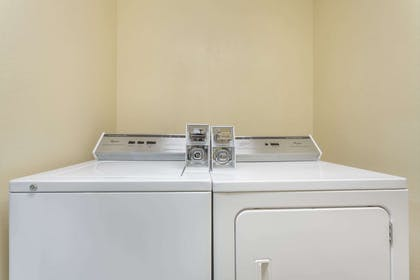 Laundry | Days Inn by Wyndham Holbrook
