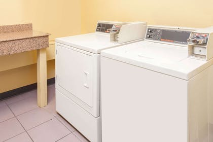 Laundry | Ramada Limited Decatur