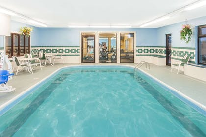 Pool | Ramada Limited Decatur