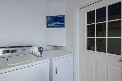 Laundry | Days Inn by Wyndham Jamestown
