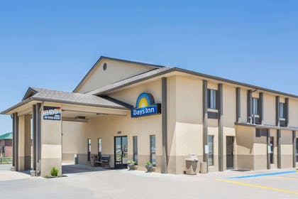 Exterior | Days Inn by Wyndham Colby