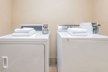 Guest Laundry | Super 8 by Wyndham Fort Worth North