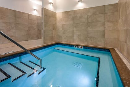 Pool | Days Inn & Suites by Wyndham Duluth by the Mall