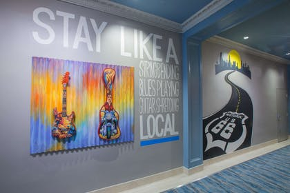 Property amenity | Hotel Versey Days Inn by Wyndham Chicago