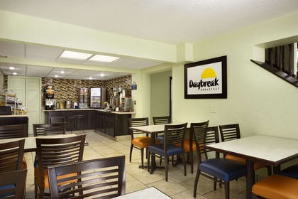Breakfast Area | Days Inn by Wyndham Jasper
