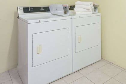 Laundry | Days Inn by Wyndham Wilkes Barre