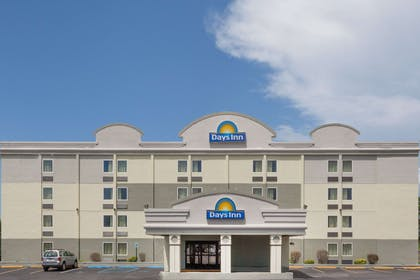 Exterior | Days Inn by Wyndham Wilkes Barre