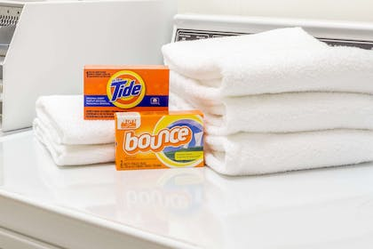 Guest Laundry | Days Inn by Wyndham Coliseum Montgomery AL