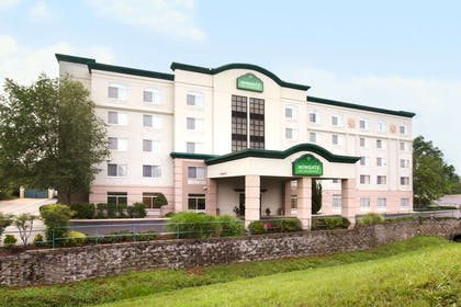 Welcome to the Wingate by Wyndham Chattanooga | Wingate by Wyndham Chattanooga