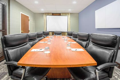 Meeting Room   Wingate by Wyndham Rock Hill / Charlotte / Metro Area