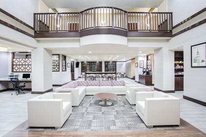 Lobby   Wingate by Wyndham Rock Hill / Charlotte / Metro Area
