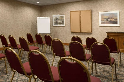 Meeting Room | Wingate by Wyndham Oklahoma City Airport