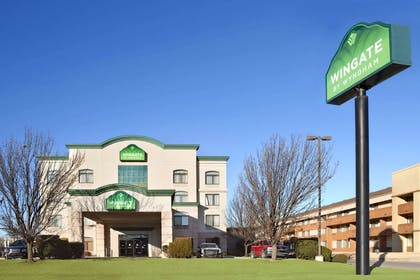 Welcome To The Wingate By Wyndham Oklahoma | Wingate by Wyndham Oklahoma City Airport