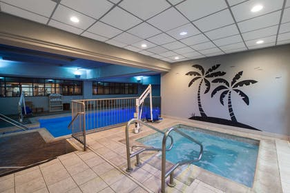 Pool | Wingate by Wyndham Oklahoma City Airport