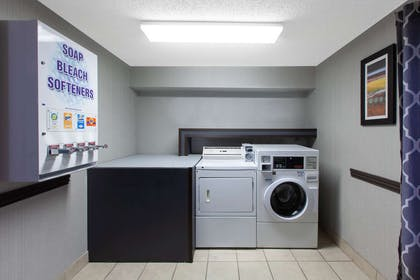 Laundry | Wingate by Wyndham Oklahoma City Airport