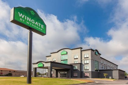Exterior | Wingate by Wyndham Oklahoma City Airport