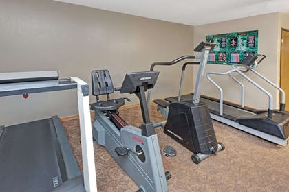 Fitness Center | Super 8 by Wyndham Chicago O'Hare Airport