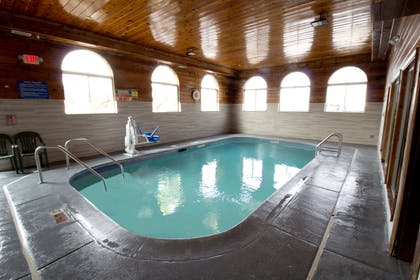 Pool | Super 8 by Wyndham Chicago O'Hare Airport