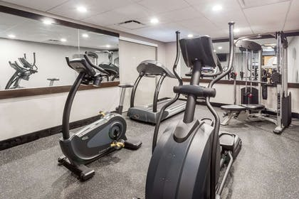 Health club | Wingate by Wyndham Convention Ctr Closest Universal Orlando