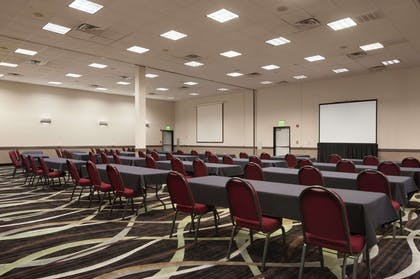 Classroom Style | Wingate by Wyndham Round Rock Hotel & Conference Center