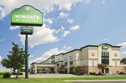 Welcome To Wingate By WY Round Rock, TX | Wingate by Wyndham Round Rock Hotel & Conference Center