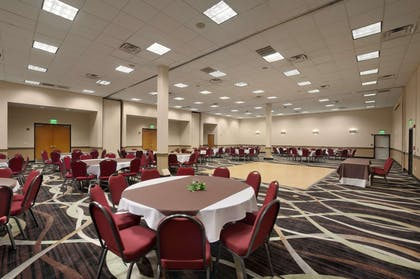 Banquet Setup | Wingate by Wyndham Round Rock Hotel & Conference Center