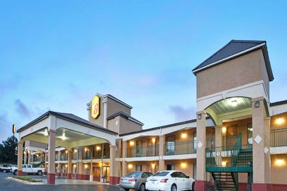 Exterior | Super 8 by Wyndham Pearl/Jackson/East