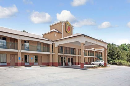 Welcome To The Super 8 Pearl Jackson East | Super 8 by Wyndham Pearl/Jackson/East
