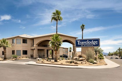 Exterior | Travelodge by Wyndham Lake Havasu