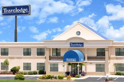Exterior | Travelodge by Wyndham Perry GA