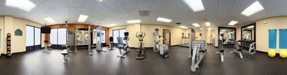 Health club | Wingate by Wyndham Charlotte Airport South/ I-77 Tyvola Road