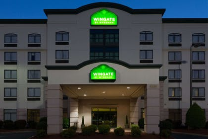 Wingate by WY Charlotte Airpor | Wingate by Wyndham Charlotte Airport I-85/I-485