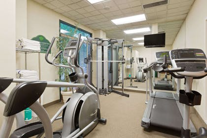 Fitness Center | Wingate by Wyndham Charlotte Airport I-85/I-485