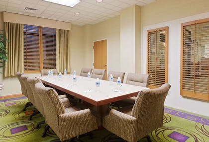 Board Room | Wingate by Wyndham Charlotte Airport I-85/I-485