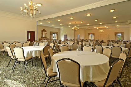 Meeting Room | Ramada Limited Mount Sterling